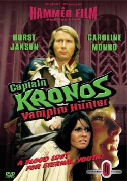 : Captain Kronos - Vampire Hunter
