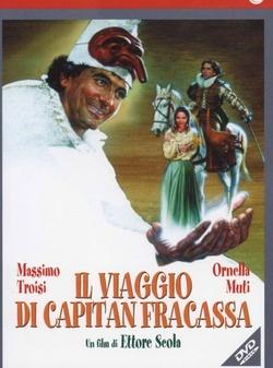 : Il viaggio di Capitan Fracassa