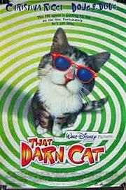 : That Darn Cat