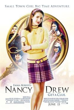 : Nancy Drew i tajemnice Hollywood