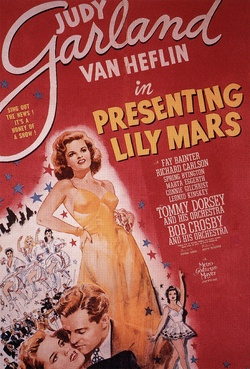 : Presenting Lily Mars