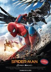 : Spider-Man: Homecoming