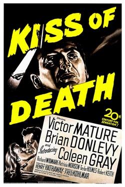 : Pocałunek śmierci