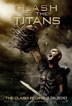 : Starcie tytanów