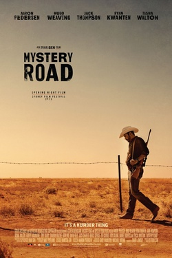 : Mystery Road