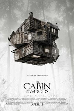 : Dom w głębi lasu