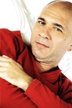 Plakat: Darío Grandinetti