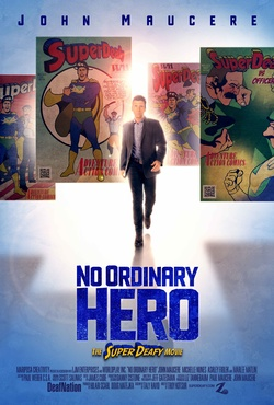 : Niezwykły bohater