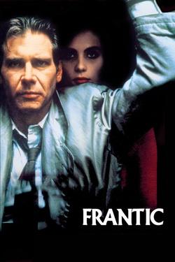 : Frantic