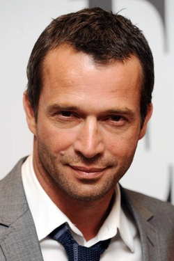 Plakat: James Purefoy