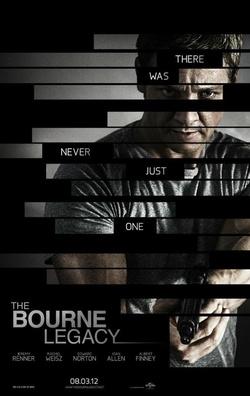 : Dziedzictwo Bourne'a