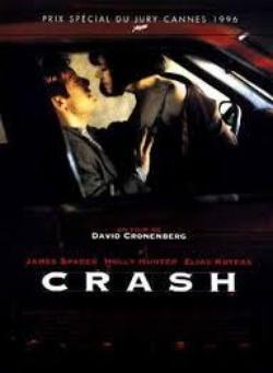 : Crash: Niebezpieczne pożądanie