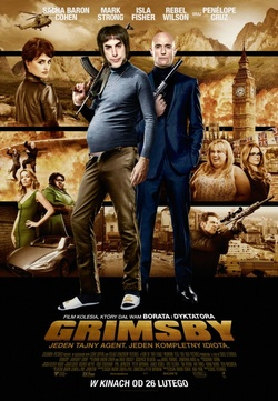 : Grimsby