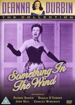 : Something in the Wind