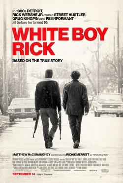 : Kokainowy Rick