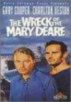 : The Wreck of the Mary Deare