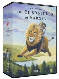 : Kroniki Narnii: Lew, czarownica i stara szafa