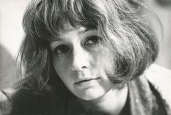 Plakat: Elzbieta Czyżewska