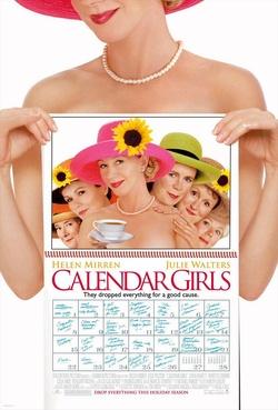 : Dziewczyny z kalendarza