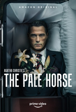 : The Pale Horse