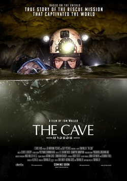 : The Cave