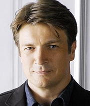 Foto: Nathan Fillion