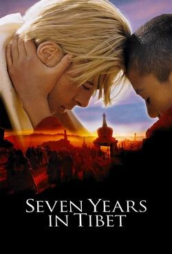 : Siedem lat w Tybecie