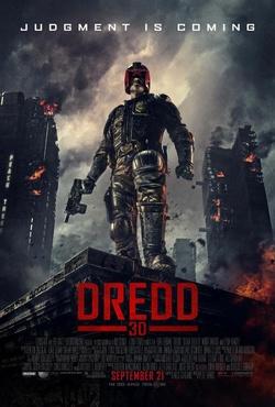 : Dredd