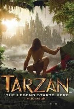: Tarzan