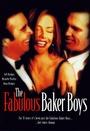 Wspaniali bracia Bakerowie