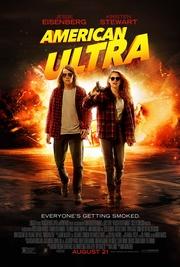 : American Ultra