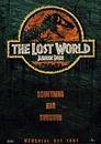Zaginiony Świat: Park Jurajski