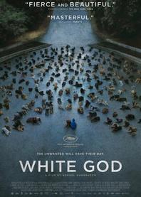 Biały Bóg
