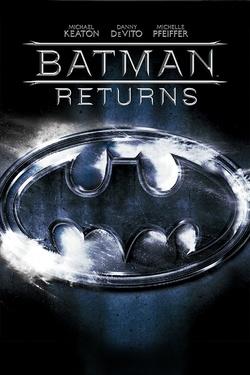 : Powrót Batmana