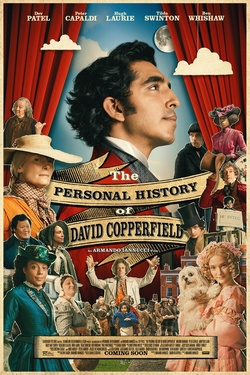 : The Personal History of David Copperfield