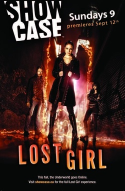 : Lost Girl