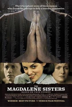 : Siostry magdalenki