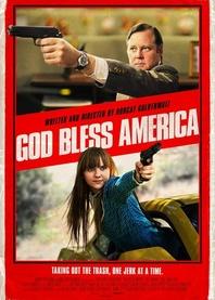 Boże, błogosław Amerykę