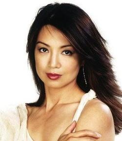 Plakat: Ming-Na Wen