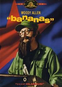 Bananowy czubek