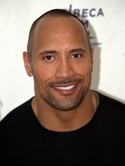 Foto: Dwayne Johnson