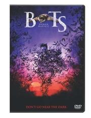 : Bats: Human Harvest