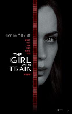 : Dziewczyna z pociągu