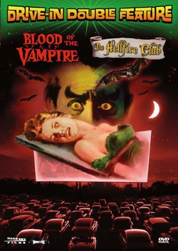 : Blood of the Vampire