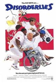 : Trzech wesołych pielęgniarzy