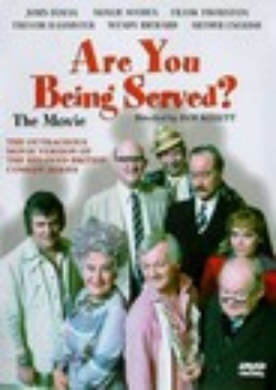 : Are You Being Served?