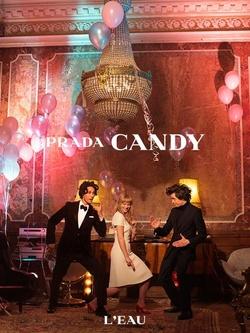 : Prada: Candy