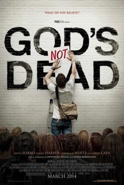 : Bóg nie umarł