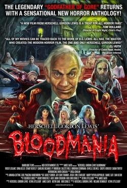: Herschell Gordon Lewis' BloodMania
