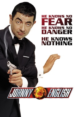 : Johnny English